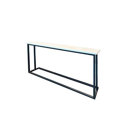 Quartz Long Side Table (Display Set)