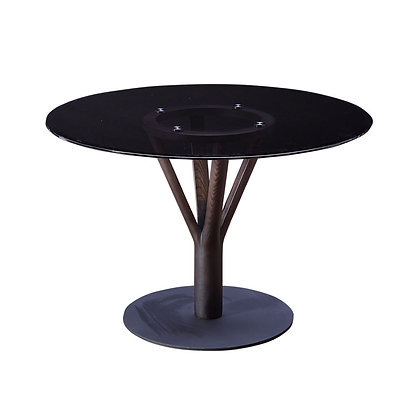 Tempered Glass Table (New)