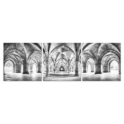 Acrylic Frame (Infrastructures Set)