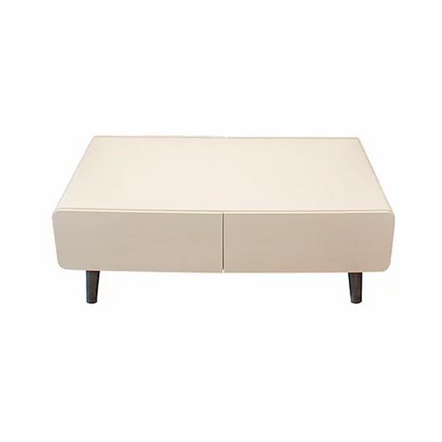 Beige Coffee Table (Display Set)