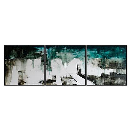 Acrylic Frame (Abstract Set)