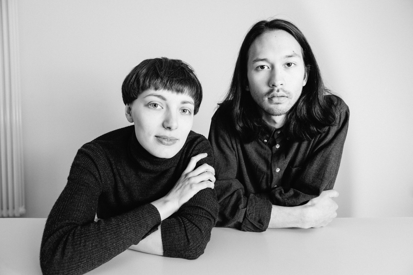 Janna Berger & Kai Wenas