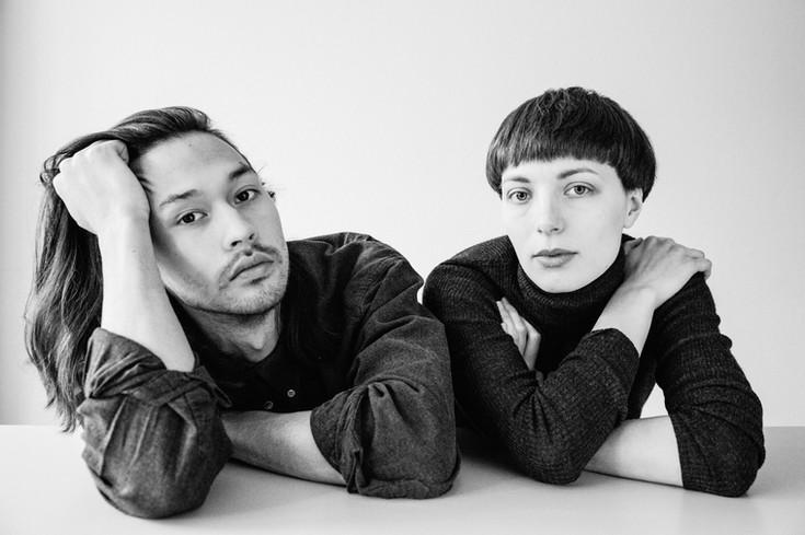Janna Berger & Kai Wenas 2