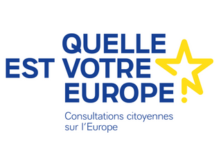 Organisation d'une consultation citoyenne à Strasbourg au Parlement européen !
