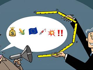 Le marché intérieur : un espace de liberté pour 500 millions d'Européens.