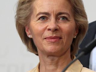 Présidentes et présidents des institutions européennes : les nominées(és) sont...