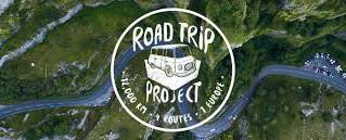 Un road trip à la rencontre de l'Europe !