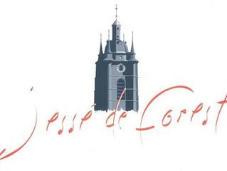 Le lycée Jessé-de-Forest d'Avesnes/Helpe reçoit le label Euroscol !