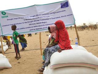 L'Europe, un acteur essentiel de l'aide humanitaire dans le monde !