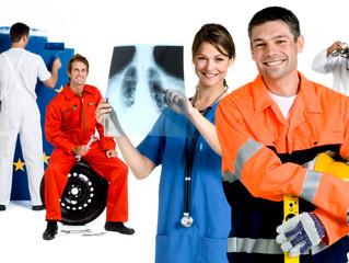Nouvelle initiative de la Commission européenne pour améliorer la santé et la sécurité des travaille