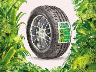 Étiquetage des pneus: accord pour des transports routiers plus verts et plus sûrs