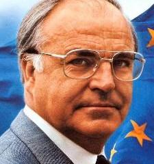 Cérémonie d'hommage au Parlement européen en mémoire de Helmut Kohl