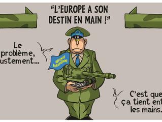 Les répercussions économiques d'une politique européenne en matière de sécurité et de défense : appe
