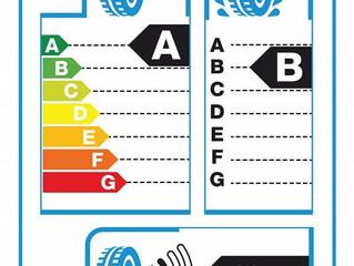 Étiquetage des pneumatiques : le Conseil européen adopte de nouvelles règles