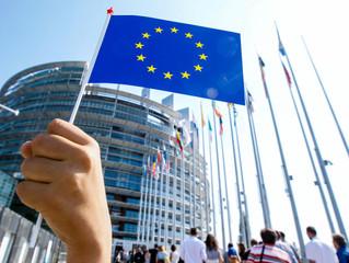 Nouvelles journées d'étude au Parlement européen à Strasbourg pour l'association FENARAC 60