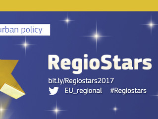 Lancement des Prix RegioStars 2017 !