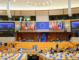 Covid-19 : un plan de relance européen de 2000 milliards d'euros pour faire face aux conséquence