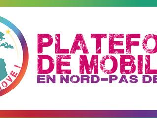 """Présentation de la plateforme de mobilités européennes """"Ready to move"""" ce mardi 21 mars à"""