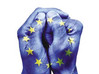 L'UE face au Coronavirus : un accord à 540 milliards d'euros pour relancer l'économie !