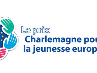 Prix Charlemagne pour la jeunesse 2020 : inscrivez-vous et lancez-vous !