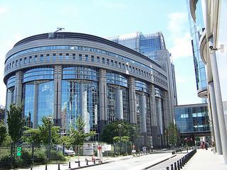 Journée d'étude à Bruxelles au Parlement européen... J-1 !