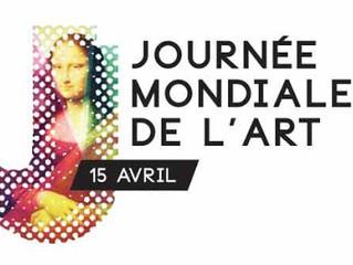C'est la Journée Mondiale de l'Art ! 7 façons (gratuites) d'apprécier l'art et la cu