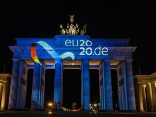 Aujourd'hui, l'Allemagne prend la présidence du Conseil de l'UE !