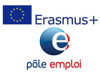 Être demandeur d'emploi et participer au programme Erasmus !