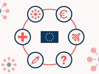Coronavirus : l'industrie de l'UE agit pour protéger les citoyens
