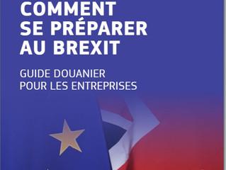 Se préparer au Brexit : guide douanier pour les entreprises !