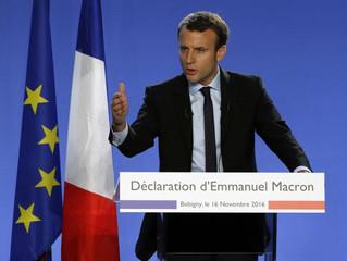 Macron veut susciter le débat dans tous les pays de l'Union européenne. Objectif :  faire revivre le