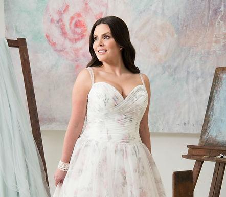 Callista Bride (Plus Size)