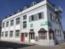 Gebäude - Logo Loft