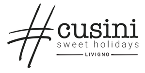 Logo Livigno Sweet Holidays Black