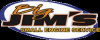 Big Jim's Small Engine Service