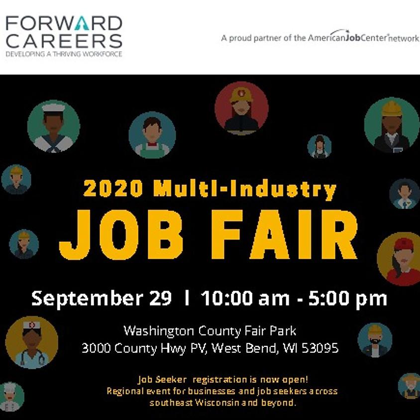 Regional Multi-Industry Job Fair