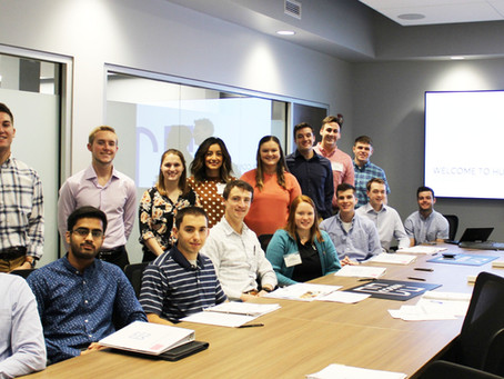 Husco Partners with Forward Careers' TechHire Internship Program