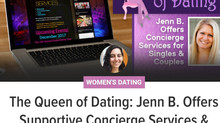 Datingadvice.com Editorial on The Queen of Dating