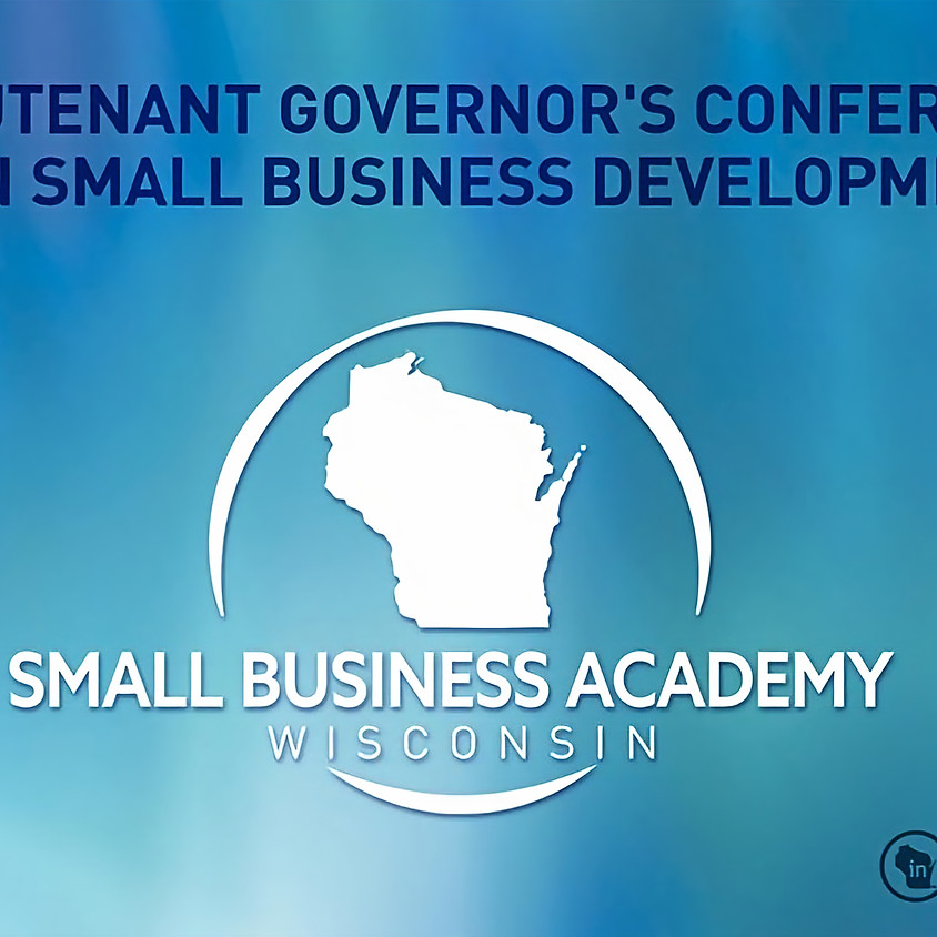 Lt. Governor's Conference on Small Business Development