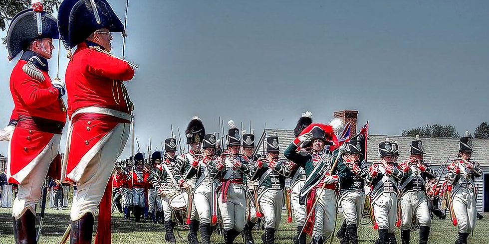The Battle of Georgian Bay