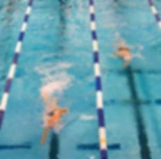 水泳 選手