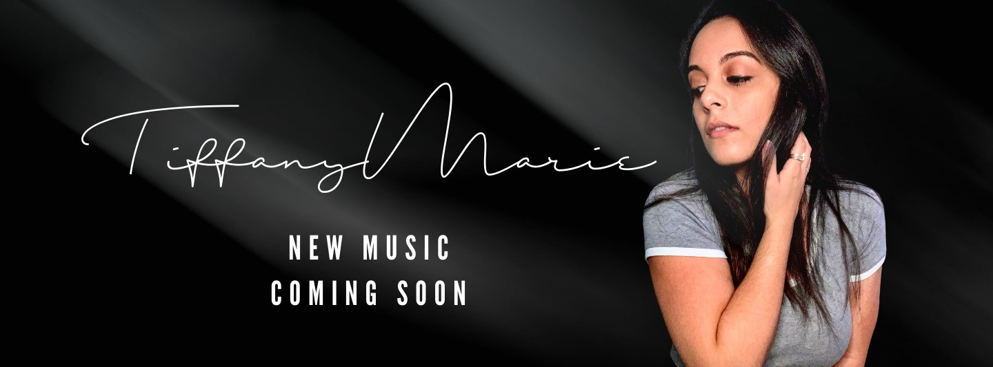 New Music Coming Soon