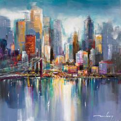 Nikolay Dubovoy's art