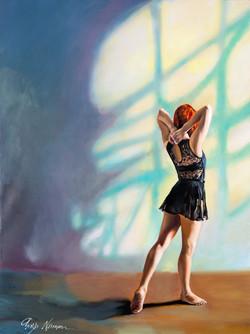 Tanya Naiman's art