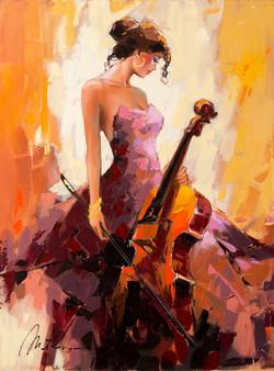 Anatoly Metlan's art