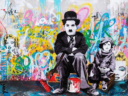Chaplin / Yuvi