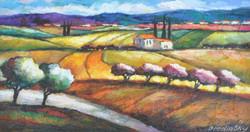 Slava Brodinsky's art
