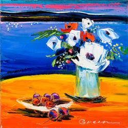Maya Green's art