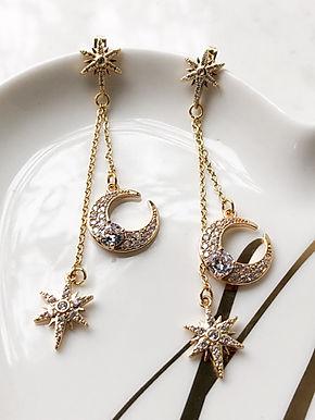 STARGAZER Earrings