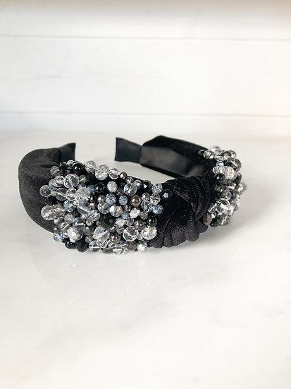 Crystal Embelished Headband